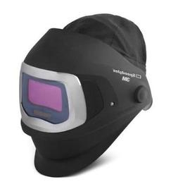 3M Speedglas 06-0600-20SW 9100 FX Welding Helmet with Side W