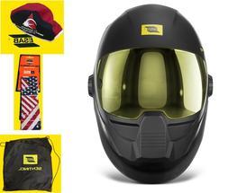 ESAB 0700000800 Sentinel A-50 Welding Helmet with FREE weldi