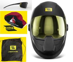 ESAB 0700000800 Sentinel A-50 Welding Helmet with FREE acces