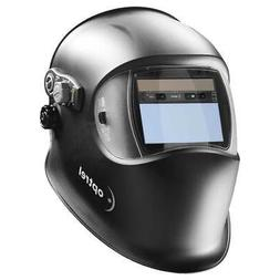 Optrel 1006.501 E684 Auto Darkening Welding Helmet - Black