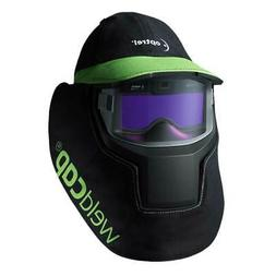 Optrel 1008.000 Weldcap, Black / Green