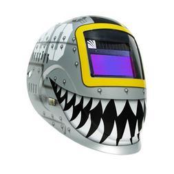 ArcOne 5000V-1171 Python Welding Helmet with 5000V Shade Mas