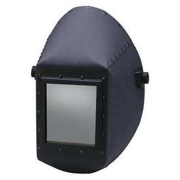 "Jackson Safety 451P Fiber Shell Welding Helmet , 4.5"" x 5."