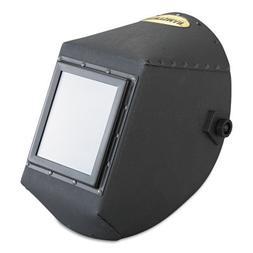 "Jackson Safety 451P Fiber Shell Welding Helmet , 4.5"" x 5."