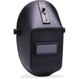 Jackson Safety Fixed Shade W10 990P Welding Helmet , 2x4 Sha