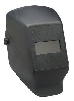 Jackson Safety 15121 W10 HSL 1 Passive Welding Helmet, 4-1/4
