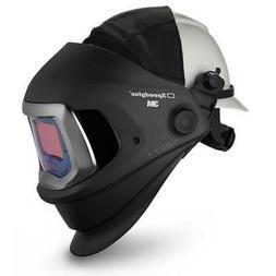 3M 06-0600-20HHSW Speedglas 9100 FX Welding Helmet, Welding