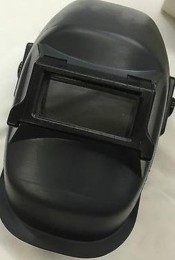Sellstrom 23301 Lift Front Poly Helmet