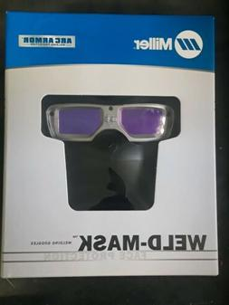 267370 weld mask auto darkening welding googles