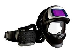 3M 27577 Adflo PAPR with Speedglas Welding Helmet 9100 FX-Ai