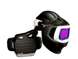 3M 27578 Adflo PAPR with Speedglas Welding Helmet 9100MP, 37