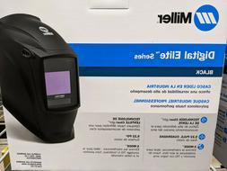Miller 281000 Digital Elite Welding Helmet with ClearLight L