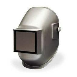 Sellstrom 29911-10 Welding Helmet, Shade 10, Silver