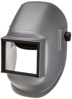 Sellstrom 29911 Nylon Super Kool Silver Coated Welding Helme