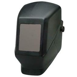 JACKSON SAFETY 14975 Fix Shade HSL 100 Welding Helmet, Black