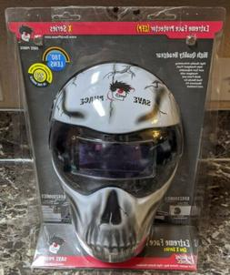 Save Phace 3010066 Gen X Series Skull Welding Helmet Extreme