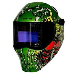 Save Phace 3011629 Dead King 40-Vizl2 Series Welding Helmet