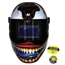 Save Phace 3011674 Kannibal 40-Vizl2 Series Welding Helmet