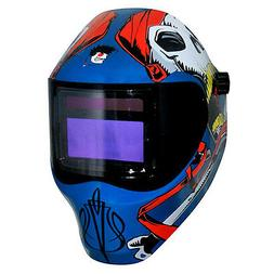 Save Phace 3011698 Captain Jack 40-Vizl4 Series Welding Helm
