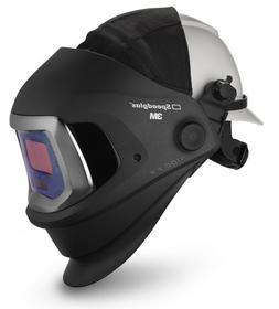 3M 06-0600-30HHSW Speedglas 9100 FX Welding Helmet, Welding