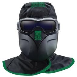 Steel Vision 32000 Auto Darkening Welding Helmet Welding Gog