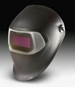 3M - 07-0012-10BL - Black Helmet 100 W/ 100s-10 Sh 10