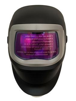 3M 06-0600-30SW Speedglas Welding Helmet 9100 FX Auto-darken