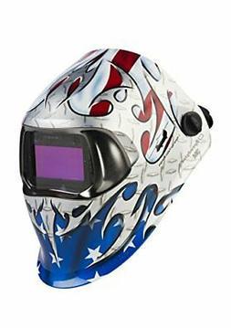 3M 07-0012-31TB Welding Helmet 100, Tribute