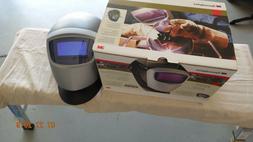 3M Speedglas 9002V Shade 3/9-13 ANSI Z87+ Auto Darkening Wel