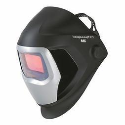 3M Speedglas Welding Helmet 9100 with Large Size Auto-Darken