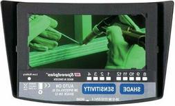3M Speedglas Auto-Darkening Filter SL, Welding Safety 05-000