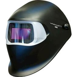 3M Personal Protective Equipment 3M Speedglas Black Welding