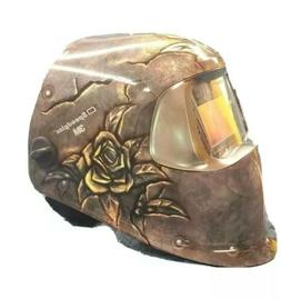 3M Speedglas Welding Helmet 100 Auto Darkening Filter