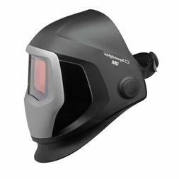 3M Speedglas Welding Helmet 9100 with Extra-Large Size Auto-