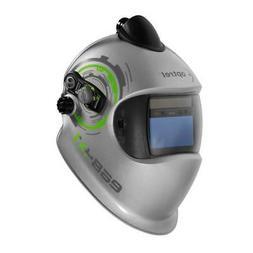 Optrel 4442.004 E684 Helmet For E3000 PAPR Silver
