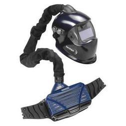 OPTREL 4550.100 Welding PAPR System, With e680 Helmet,