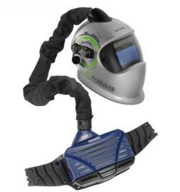 Optrel 4550.103 E3000 Papr With E684 Helmet Silver