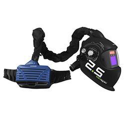 Optrel 4550.104 E3000 Papr With Vegaview2.5 Helmet Black