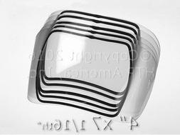 5 Optrel Front Cover Lens Helmet E684 680 670 650 640 K5911