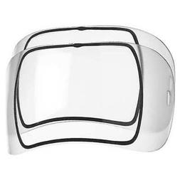 OPTREL 5000.210 Front Lens Cover,For OPTREL Helmets,PK2