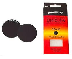FORNEY 56900 Replacement Welding Safety Glass Lens UV-AB Eye