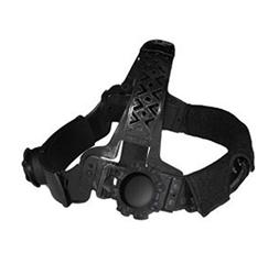 Radnor 64005136 Ratchet Headgear with Low Profile Knobs and