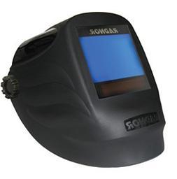 Radnor 64005225 RDX81 Black Welding Helmet 101 X 80 mm Varia