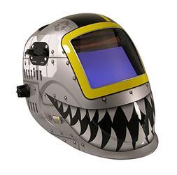 ArcOne 7000VX-1171 Python Welding Helmet with 7000VX Shade M