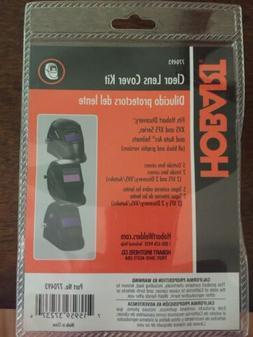 Hobart 770493 Clear Lens Cover Kit for Welding Helmet E1-3
