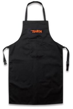 Hobart 770686 Black Cotton Welding Apron