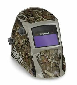 Hobart 770747 Discovery VS Graphic Camo Variable Auto-Dark H