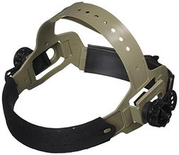Us Forge 88126 Adjustable Welding Headgear Plastic- Ratchet