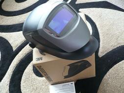 3M Speedglas 9002NC Darkening Welding Helmet, Hornell Speedg
