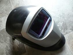 3M Speedglas 9002X Darkening Welding Helmet, w/ Side Windows